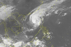 About five storms to hit mainland Vietnam from July – December