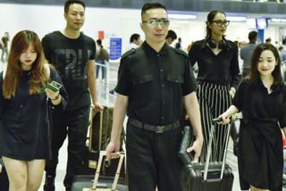 Designer Hoai Nam to represent Vietnam during ASEAN Week 2019
