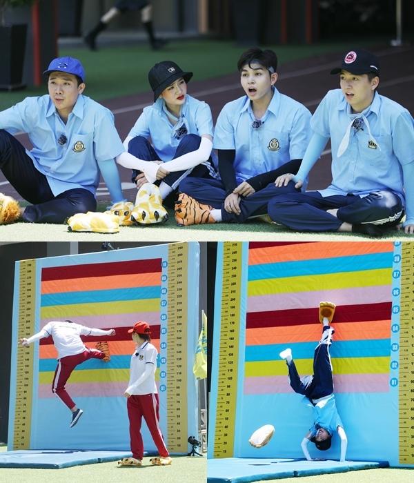 Hari Won bị Trấn Thành ví khỏe như trâu, kéo lê Lan Ngọc, Puka, Sam