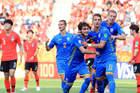 U20 Hàn Quốc tuột ngôi vô địch World Cup vào tay U20 Ukraine