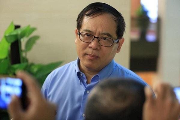 Phí chia tay,Nguyễn Quốc Hưng,đại biểu