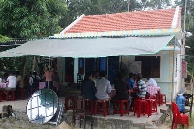 Bắt đối tượng đến nhà truy sát 3 cha con,  1 người chết ở Quảng Nam