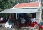 Khởi tố vụ án xông vào nhà truy sát 3 cha con, 1 người chết ở Quảng Nam