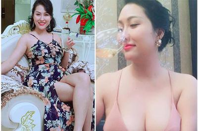 Sau 2 lần ly hôn, được đại gia xếp hàng dài săn đón, Phi Thanh Vân giàu cỡ nào?