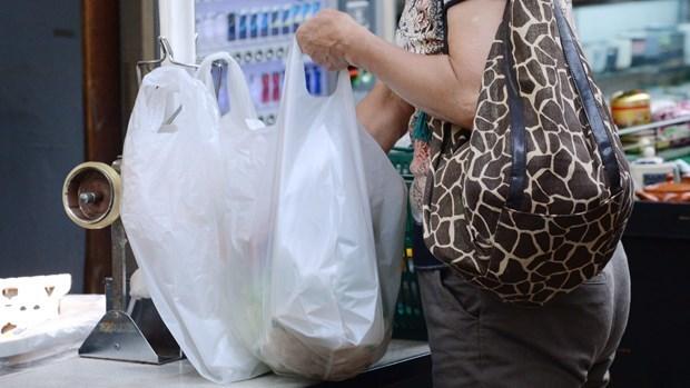 thay thế đồ nhựa,Nhật Bản,túi nylon