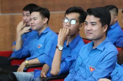 Cán bộ trẻ tranh tài khả năng tiếng Anh với nhiều cơ hội giải thưởng