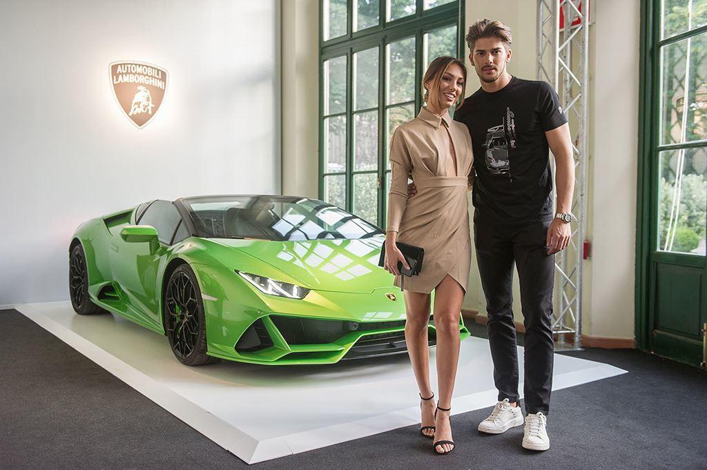 siêu xe,Lamborghini,siêu xe thể thao