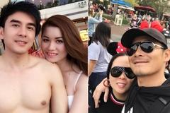 Đan Trường, Bình Minh, Quách Ngọc Ngoan: 3 quý ông 'lên đời' vì lấy vợ đại gia?
