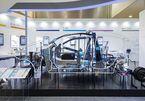 Tương lai của xe ô tô điện giá rẻ sẽ phụ thuộc vào công nghệ thép