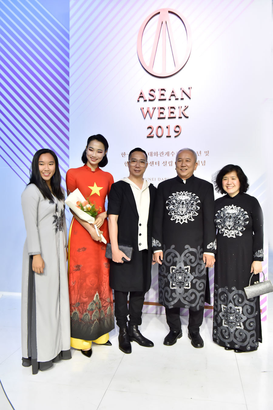 Thiết kế Việt mở màn tuần lễ Asean Week 2019