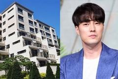 So Ji Sub bị đồn mua nhà trăm tỉ để cưới bạn gái kém 17 tuổi