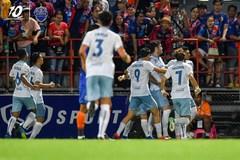 """CLB của Xuân Trường thắng """"trận 6 điểm"""", chiếm ngôi đầu bảng"""
