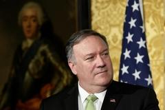 Ngoại trưởng Mỹ khẳng định không muốn chiến tranh với Iran