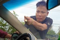 Bắt khẩn cấp Tuấn 'nhóc' vụ giang hồ vây xe chở công an ở Biên Hòa