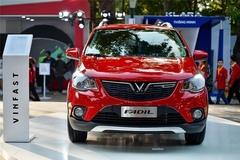 Hàng loạt ô tô mới giá dưới 400 triệu đồng ra mắt