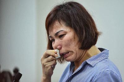Bồi thường gần 3 tỉ, quý bà lái xe BMW được các nạn nhân xin bãi nại