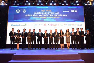 Vietcombank đã sẵn sàng mở rộng thanh toán trực tuyến các dịch vụ công