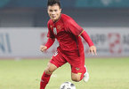 Vietnam's midfielder Quang Hai named in top 6 Asia to play in Europe