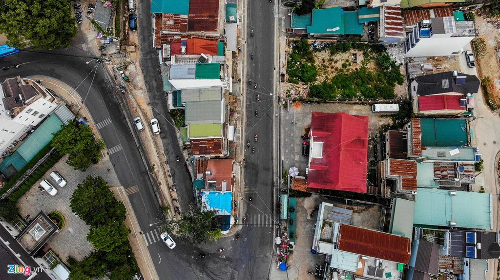 Những con đường bị cò đất 'hét giá' 1 tỷ đồng/m2 ở Đà Lạt