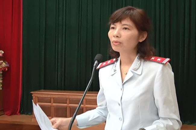 Construction Ministry's inspectors admit to demanding bribes of VND250 million