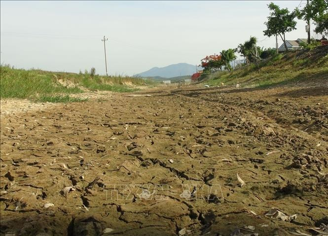 Climate change,quang binh,drought in vietnam,Vietnam environment,climate change in Vietnam,Vietnam weather,Vietnam climate,pollution in Vietnam,environmental news