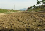 Climate change: Quang Binh faces severe drought