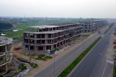 Lý do cán bộ huyện Vĩnh Tường hối lộ thanh tra Bộ Xây dựng