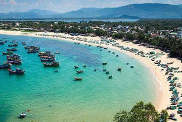 Nhiều dự án du lịch nghỉ dưỡng Phan Thiết bị cấm mua bán