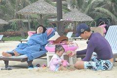 S. Korean tourist numbers in central Vietnam slump