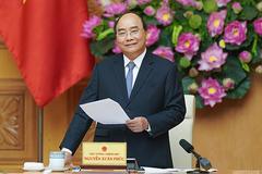 Thủ tướng: Phát triển đội ngũ DN để xây dựng nền kinh tế tự cường