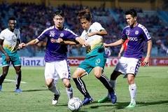 Trực tiếp Ceres Negros vs Hà Nội FC: Thách thức tham vọng