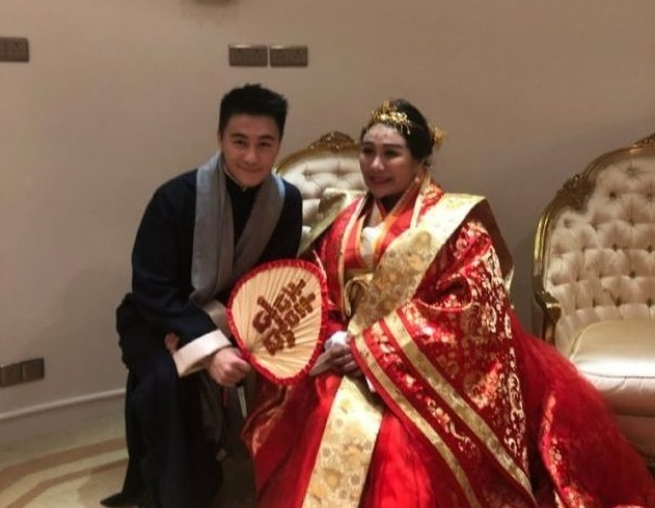 The amount of 'terrible' gambling king Macao's daughter received at the engagement ceremony