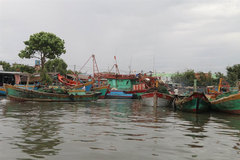 Fishermen's incomes rise with high-tech devices