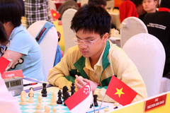Vietnamese players win big at ASEAN+ Age-Group Chess Championship