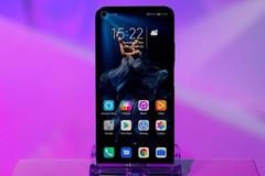 Sợ ế ẩm, Huawei giảm một nửa lô hàng smartphone
