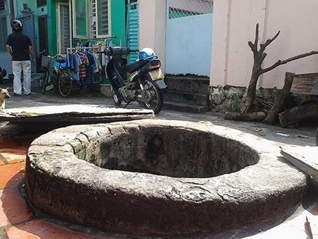 Rampant underground water usage blamed for HCM City subsidence