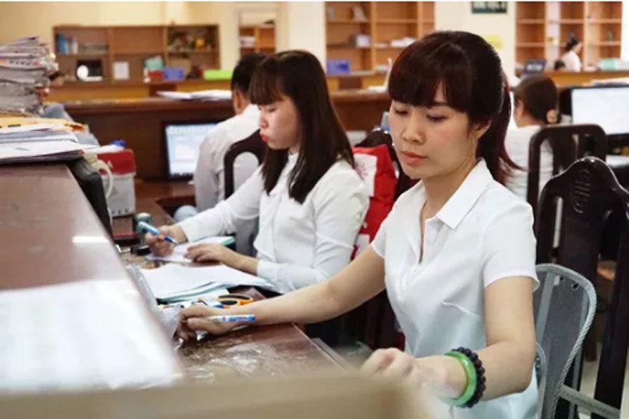 lương giáo viên,tiền lương,tăng lương,lương cơ sở,lương công chức,Bảo hiểm xã hội,BHXH