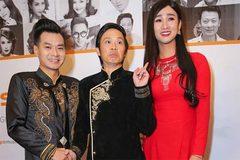 Hải Triều: Tôi được bố Hoài Linh cho ở nhờ khi còn tay trắng