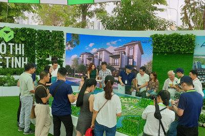 Triển lãm Novaland Expo 2019 hút hơn 12000 lượt khách