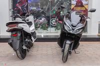 Loạt xe máy bán dưới giá niêm yết cả triệu đồng