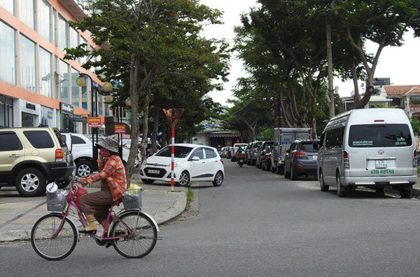 More streets assigned for odd or even dates parking