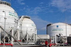 Vietnam will import LNG