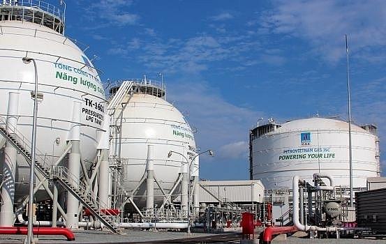 Vietnam will import LNG