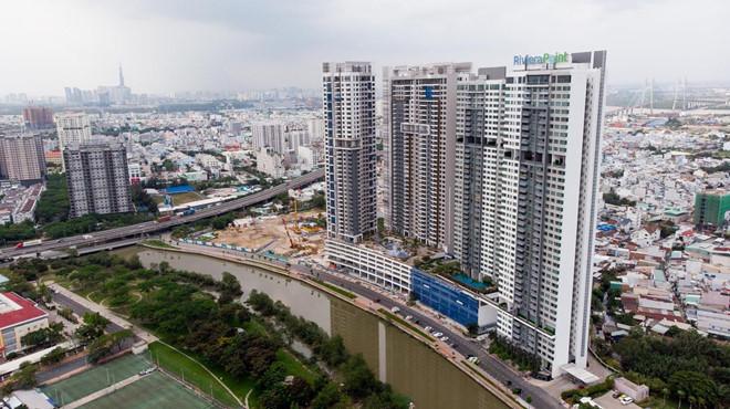 Giá căn hộ Sài Gòn và Hà Nội đã tăng bao nhiêu trong 5 năm qua?