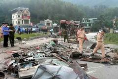 Phó Thủ tướng chỉ đạo khắc phục hậu quả tai nạn tại Hòa Bình