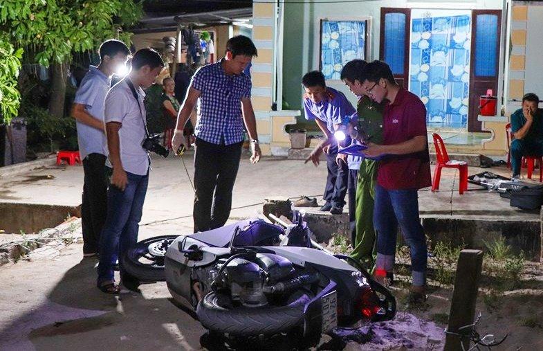 Bí thư Quảng Nam rất đau lòng nghe tin 3 cha con bị truy sát, 1 người chết