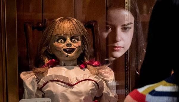 Tặng vé ra mắt phim bom tấn kinh dị 'Annabelle: Ác Quỷ Trở Về'