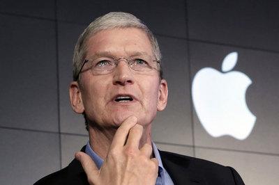 Chiêu trò né thuế hàng tỷ USD của Apple, Facebook, Google và Amazon