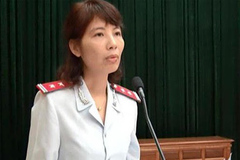 Rà soát việc bổ nhiệm bà Kim Anh, thanh tra Bộ Xây dựng nhận hối lộ