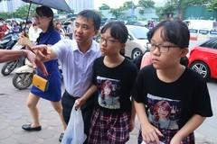 Hà Nội công bố điểm chuẩn vào lớp 6 chương trình song bằng năm 2019